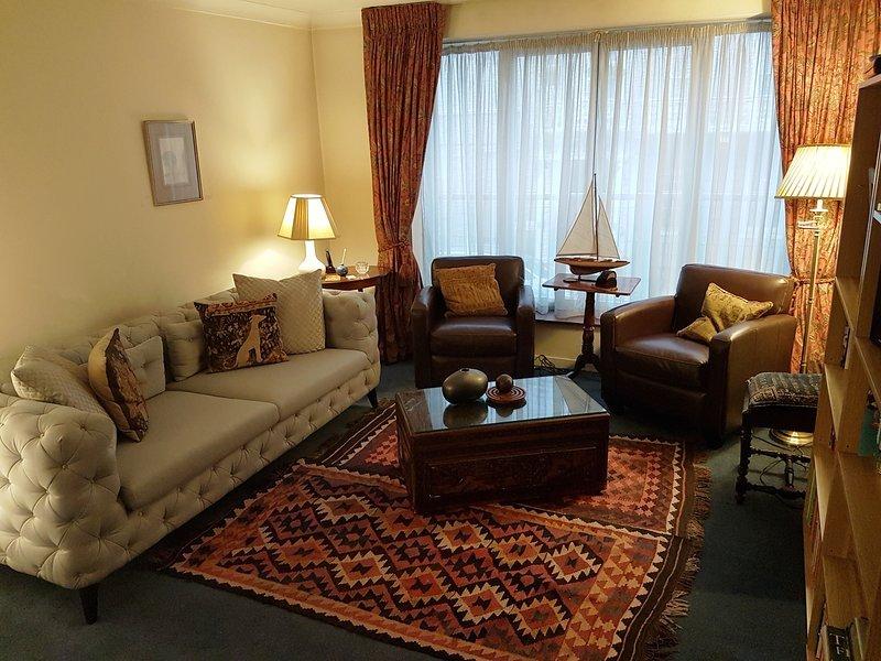 Nice 2 bedroom Apartment near Knightsbridge Has ...