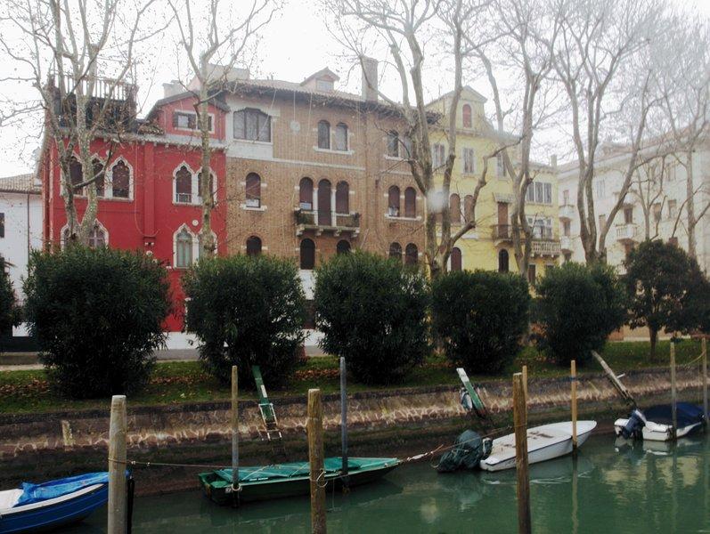 Casa d'epoca vicino ai giardini della Biennale, holiday rental in Punta Sabbioni