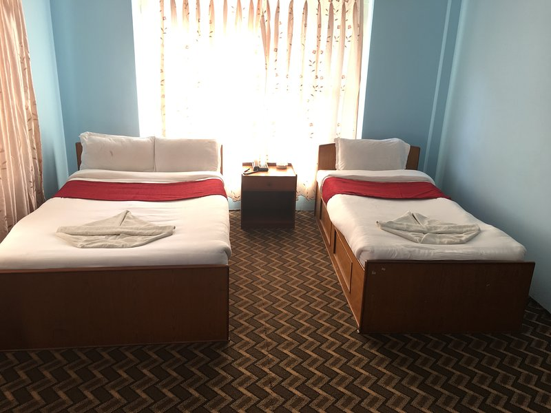 Hotel Pokhara International, holiday rental in Pokhara