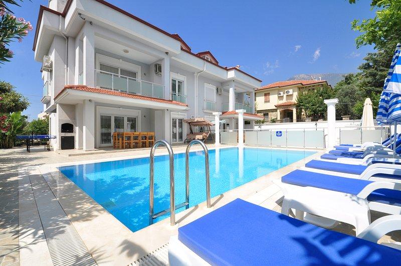 Villa Milenyum 2, location de vacances à Ölüdeniz