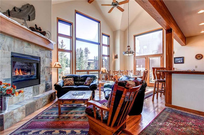 Cross Chalet by Ski Country Resorts, vacation rental in Breckenridge