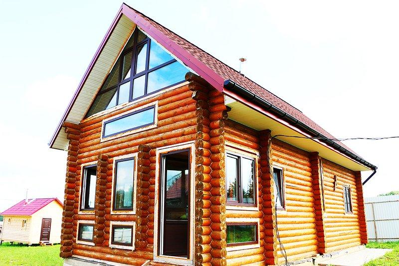 Country House in Eremeevskoe, holiday rental in Yaroslavl