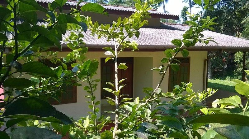 DiLS Residence, alquiler vacacional en Akurala