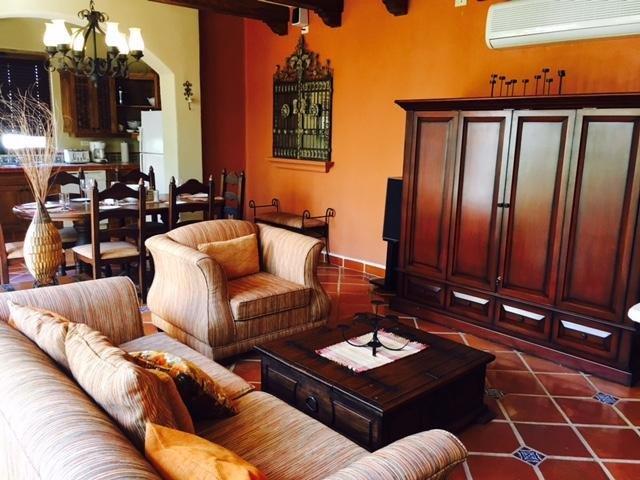 Casita Paseo - One Bedroom Villa - Loreto Bay, alquiler de vacaciones en Loreto