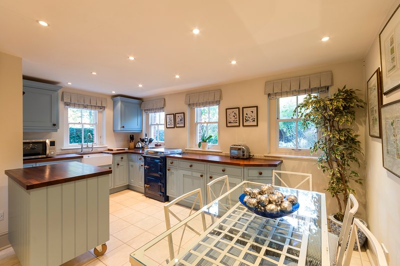 The Grange Cottage, vakantiewoning in Frocester
