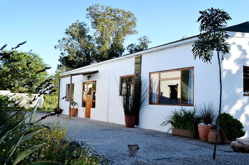 HeronsRest-Velddrif  Guest House West Coast Western Cape, location de vacances à Velddrif