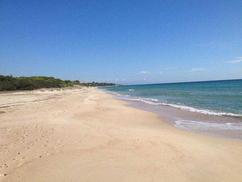 παραλία Santa Margherita