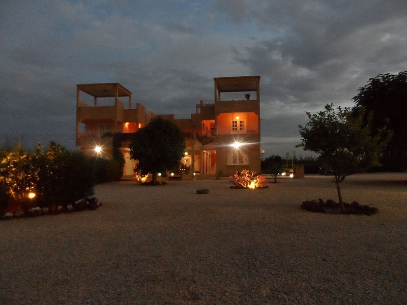 KHARITO, vacation rental in Thies Region