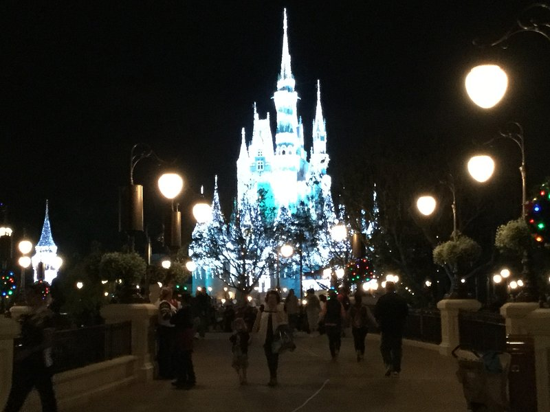 Magic Kingdom only 20 minutes away!