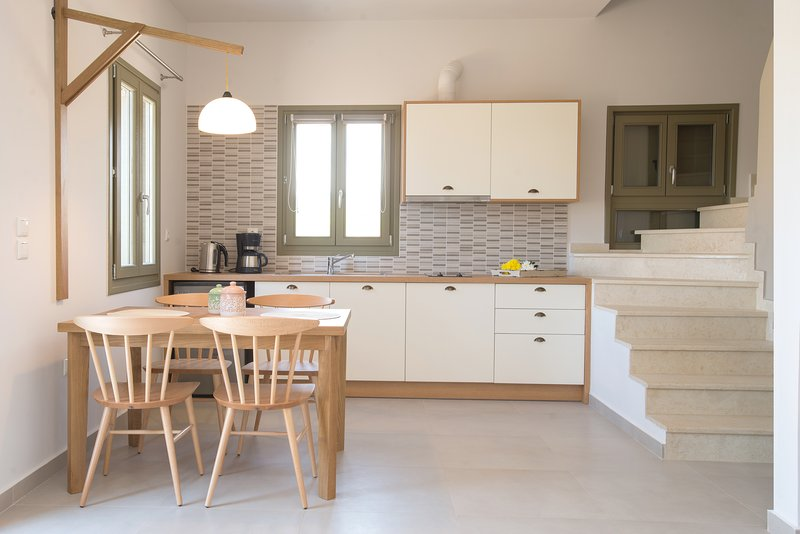 Callisto Seaside - Eione Suite, location de vacances à Chora