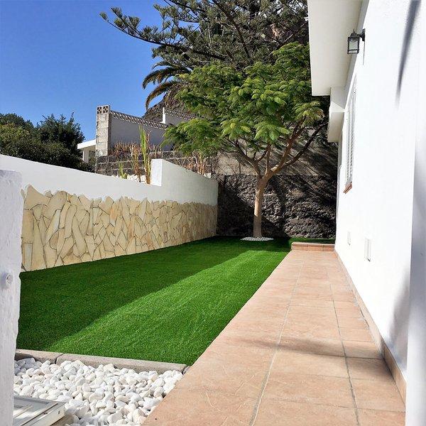 jardin Side