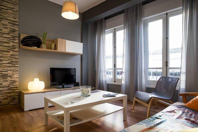 KVARA - CÉNTRICO Y DE DISEÑO -WIFI, holiday rental in Vigo