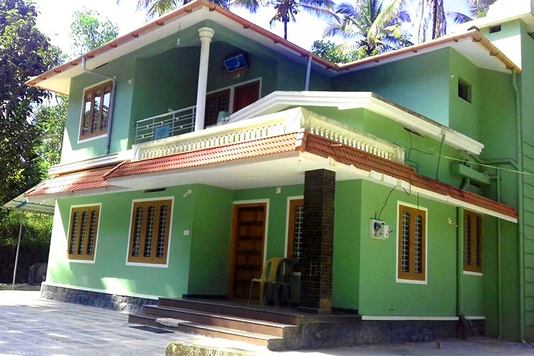 GREEN GRACE WAYANAD, vacation rental in Mananthavady