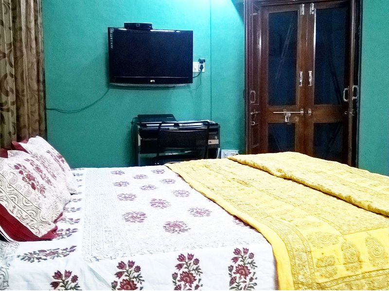 Welcome to bed and breakfast in Jaipur