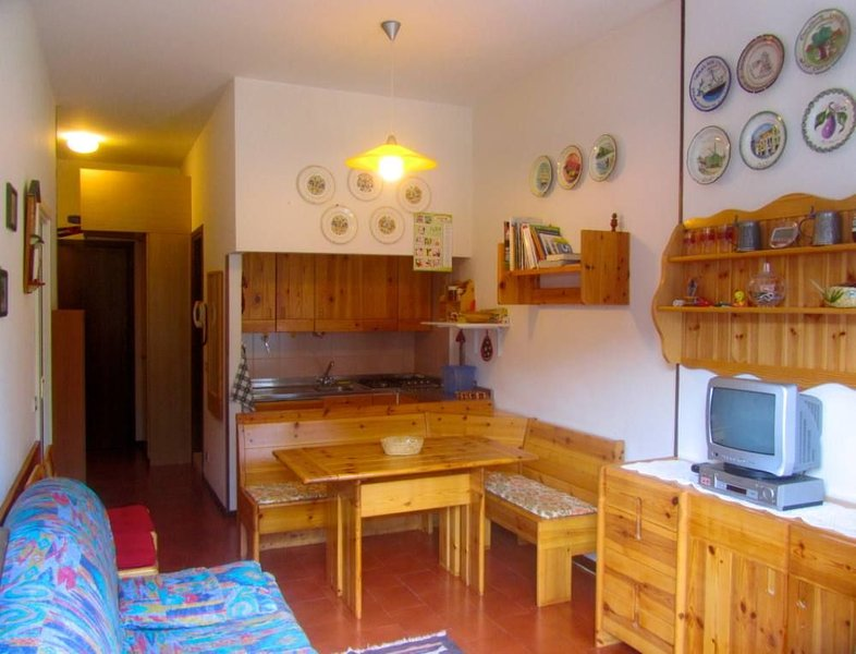 miniappartamento dolomiti, holiday rental in Province of Belluno