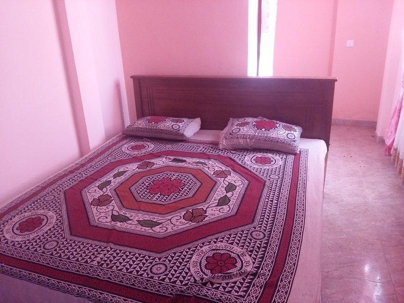 Vijaya B&B Inn, holiday rental in Rathgama