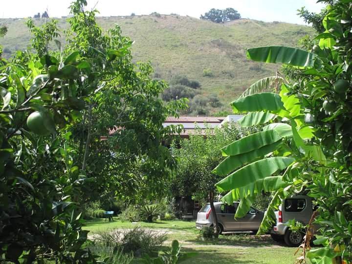 Casa del Gelso, location de vacances à Messine