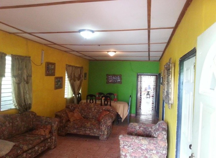 Big Family House, alquiler vacacional en Chitre