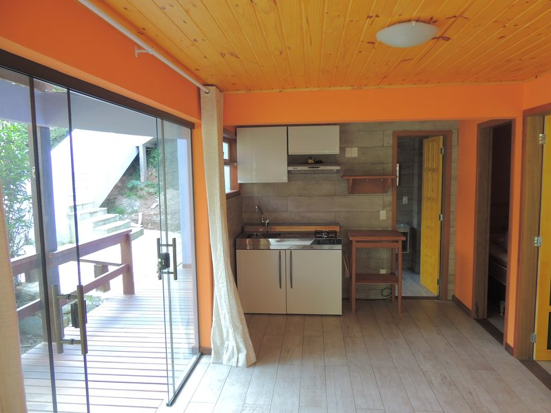Vó Doka, vacation rental in Penedo