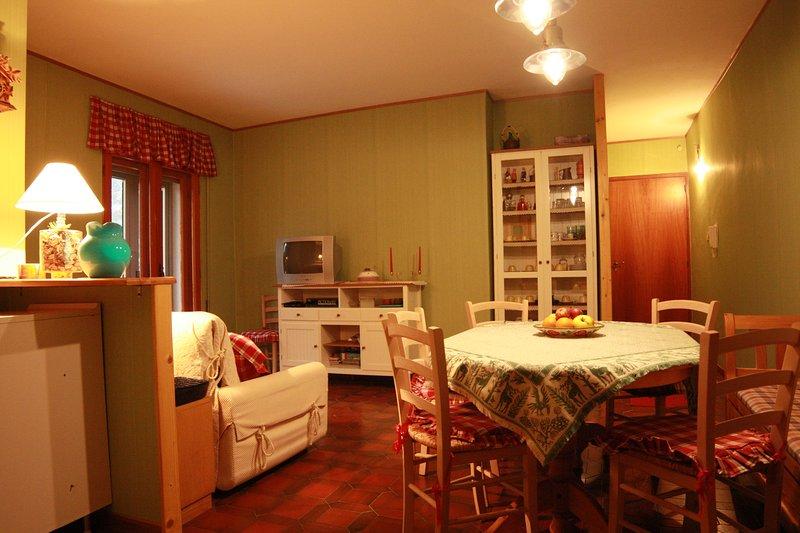 Rivisondoli, Sweet Home, holiday rental in Lettopalena