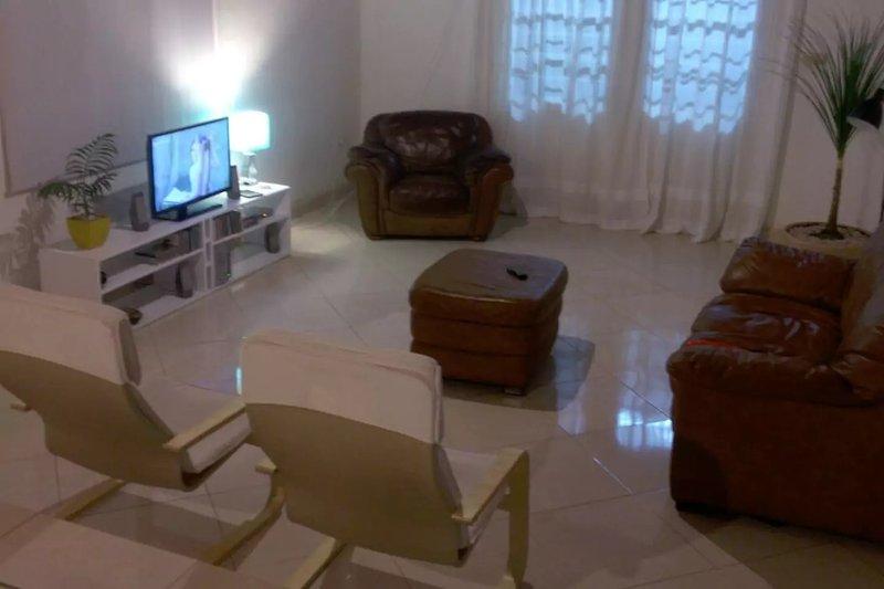 Room, vacation rental in Kigali