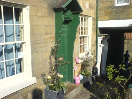 2 The Bolts holiday cottage, holiday rental in Robin Hood's Bay