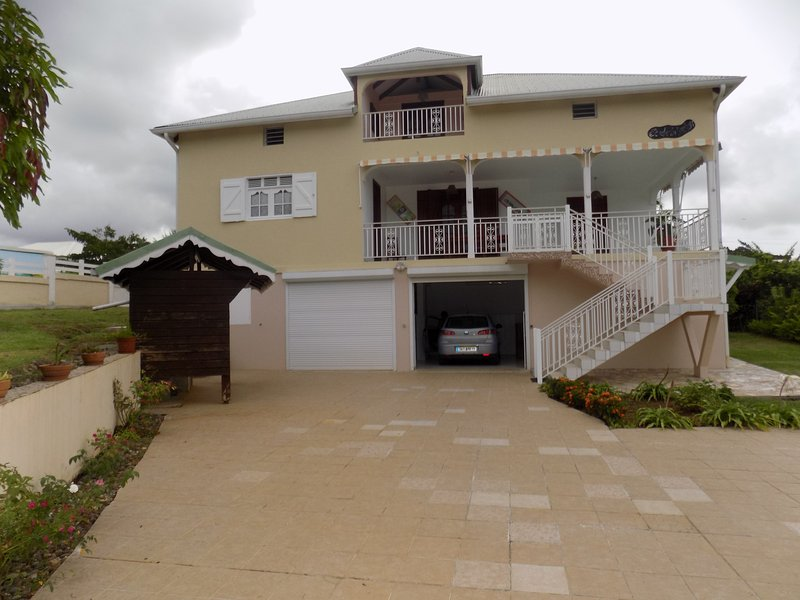 Location, holiday rental in Goyave