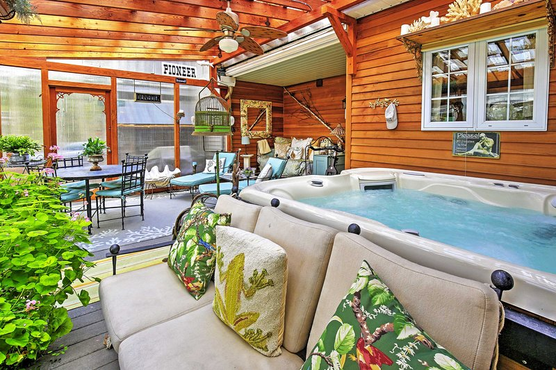Book this Shelburne vacation rental apartment for memories that last a lifetime!