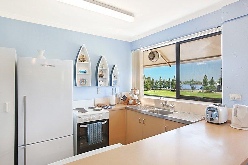 Flagstaff Kitchen