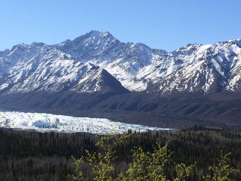 3br Glacier View Cabin W Stunning Mountain Vistas Updated