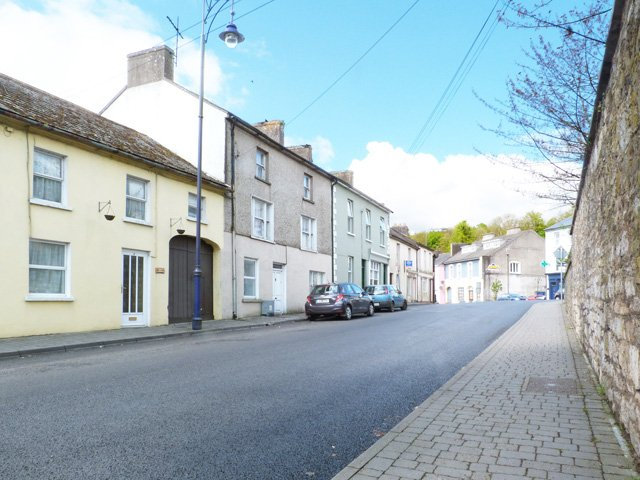 Cappoquin, Blackwater Valley, County Waterford