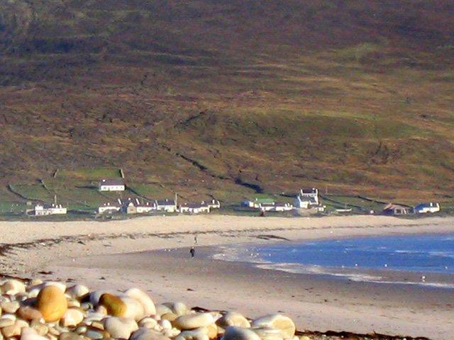 Spiaggia di chiglia