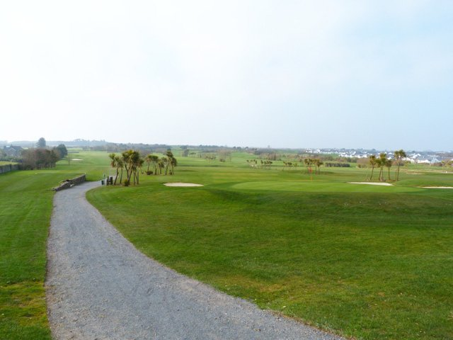 St Helen's Bay Golf Course