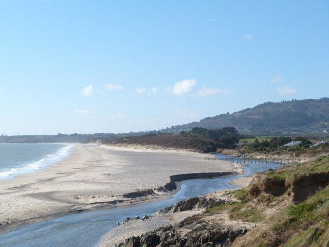 Kilgorman beach