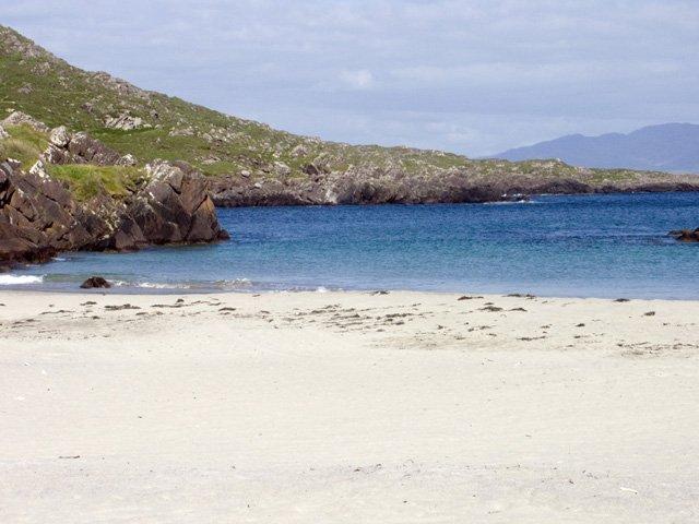 Glenbeg Beach