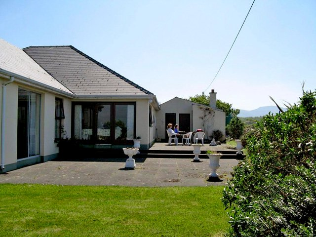 Mullaghmore, Bundoran Seaside Resort, County Sligo - 9483, vacation rental in County Sligo