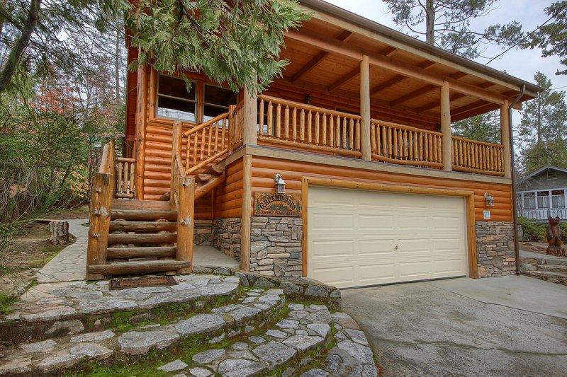 The Greenwood Lake House