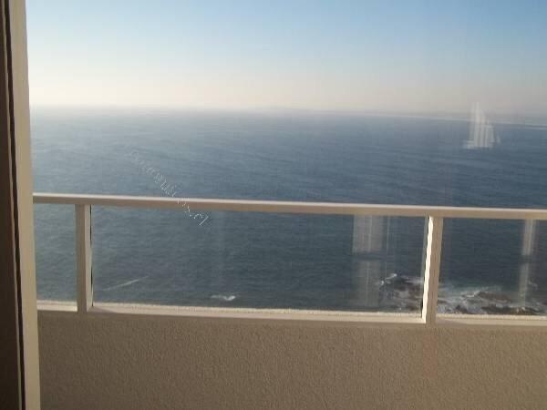 AlQUILER VISTA AL MAR 1 DORMITORIO DUNAS REÑACA CONCON, holiday rental in Vina del Mar
