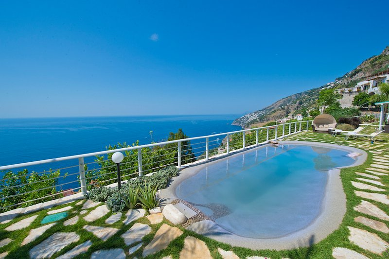 Villa degli Angeli, holiday rental in Conca dei Marini