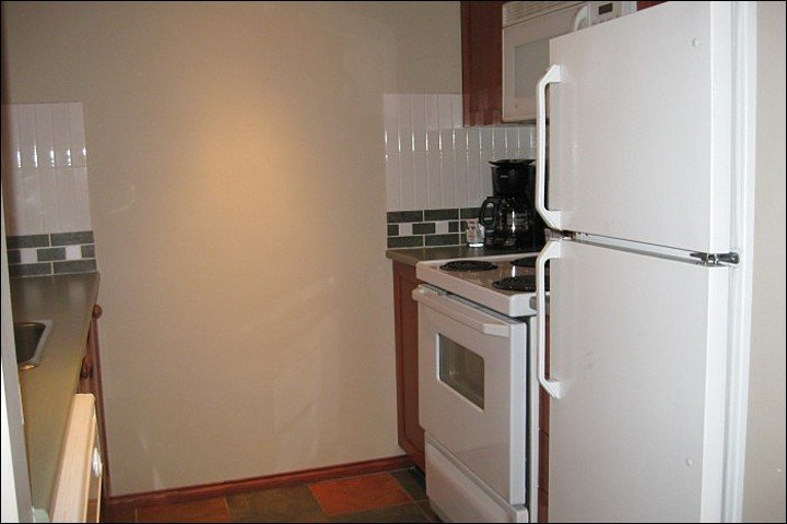 Fully Equipped Kitchen will Accommodate Your Cooking Needs