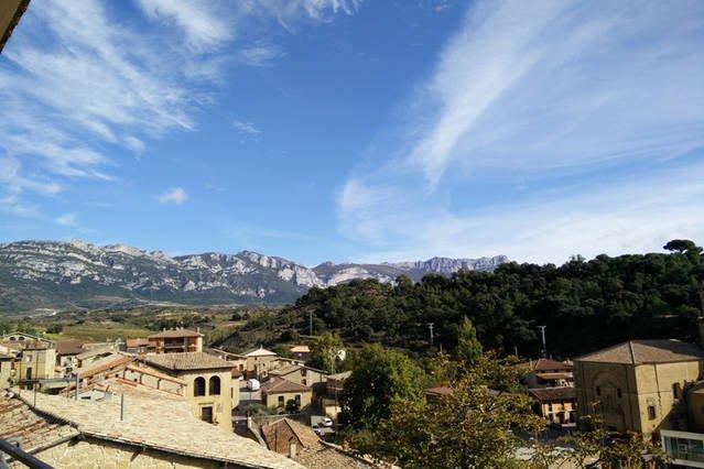Casa con encanto en Rioja Alavesa, holiday rental in Abalos