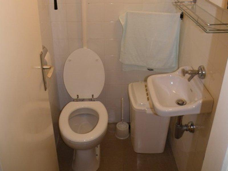 A1(6): toilet