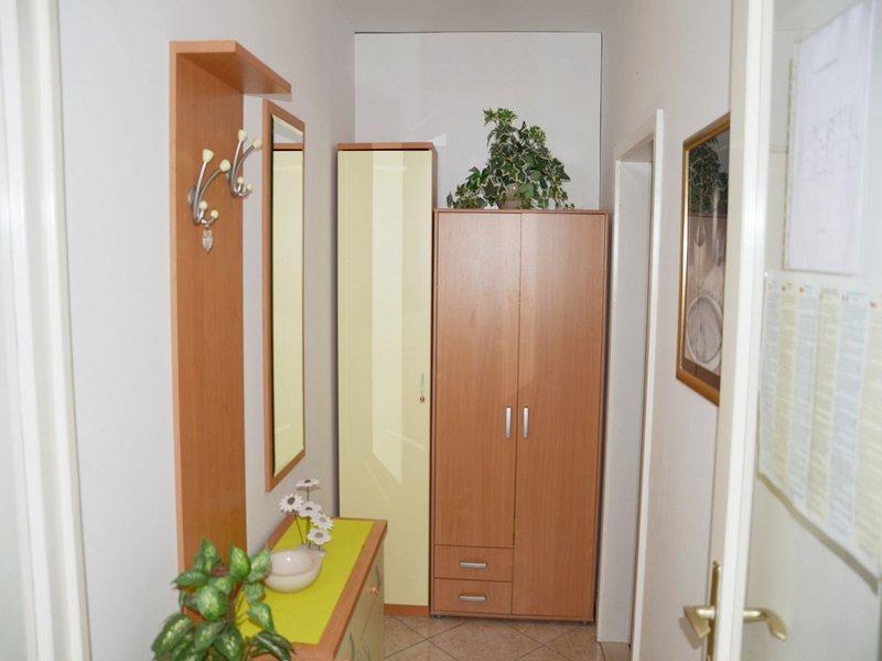 A1(4): hallway