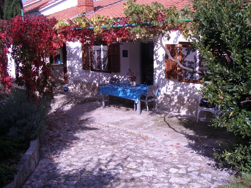 House Marko, holiday rental in Premantura