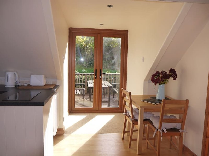 Lovely apartment on edge of Brecon Beacons, Trap, Llandeilo, alquiler vacacional en Llandeilo