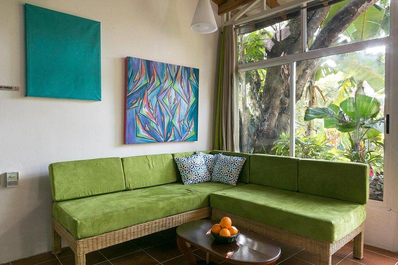 Modern Suite # 00