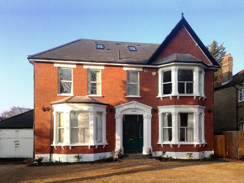 Ravensbourne House