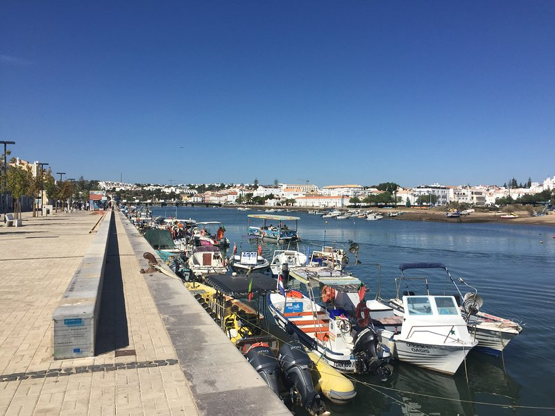 TAVIRA TRAVEL HERE BY TRAIN FROM BOLIQUEIME OR 40 MINS BY CAR
