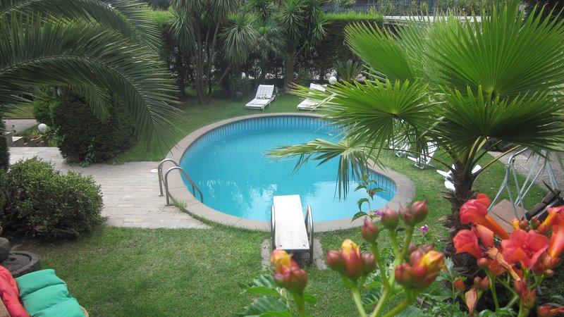 La tua casa vacanza con piscina privata