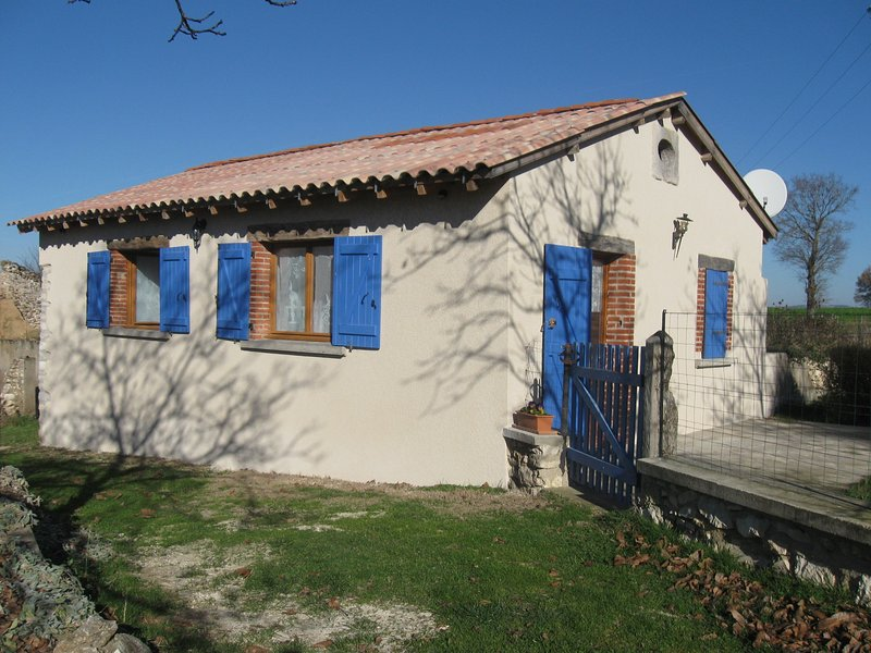 L'OUSTALOU, vacation rental in Monesties